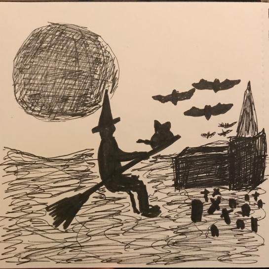 191031 Halloween